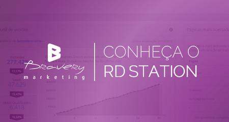 conheça o rd station
