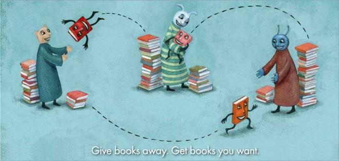 Bookmooch image