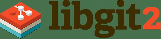libgit2 logo