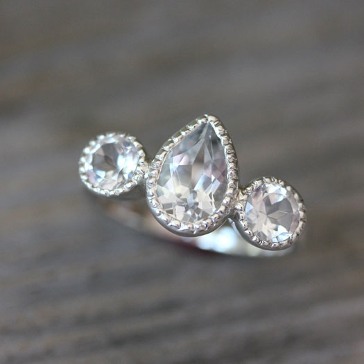 Hand Made And Recycled Wedding Rings BravoBride