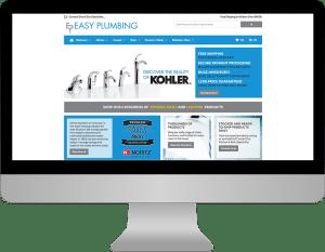 easyplumbing.com E-commerce