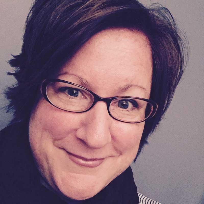 Suzanne Rozick