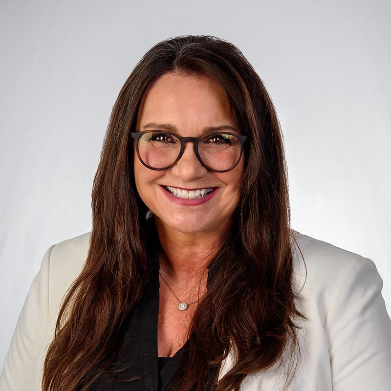 Glenda McCarthy