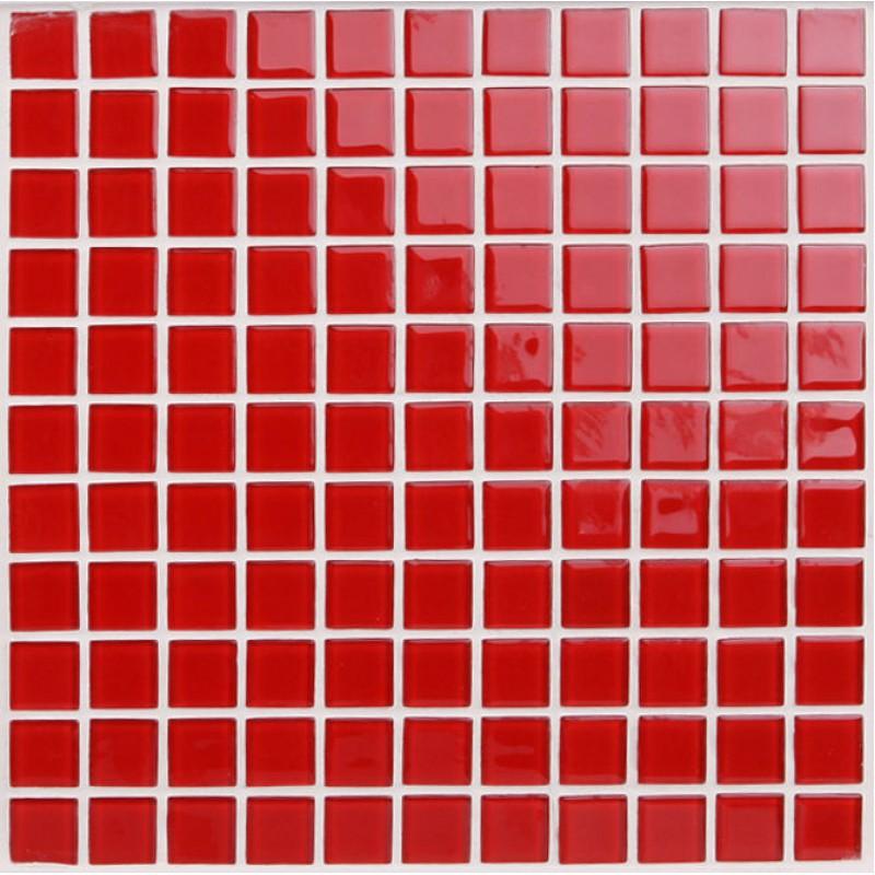 red glass backsplash tile kitchen mosaic art designs 3019 crystal glass bathroom wall flooring tiles swimming pool floor tiles