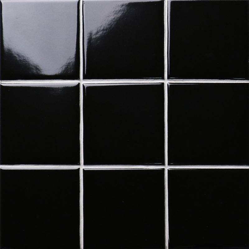 black shiny porcelain tile non slip tile washroom wall tiles shower tile kitchen wall backsplashes tile pool tiles kitchen decor xmgtg01 bravotti com