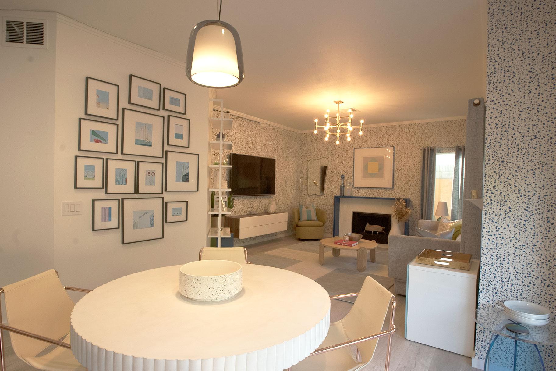 Best Modern Dining Rooms