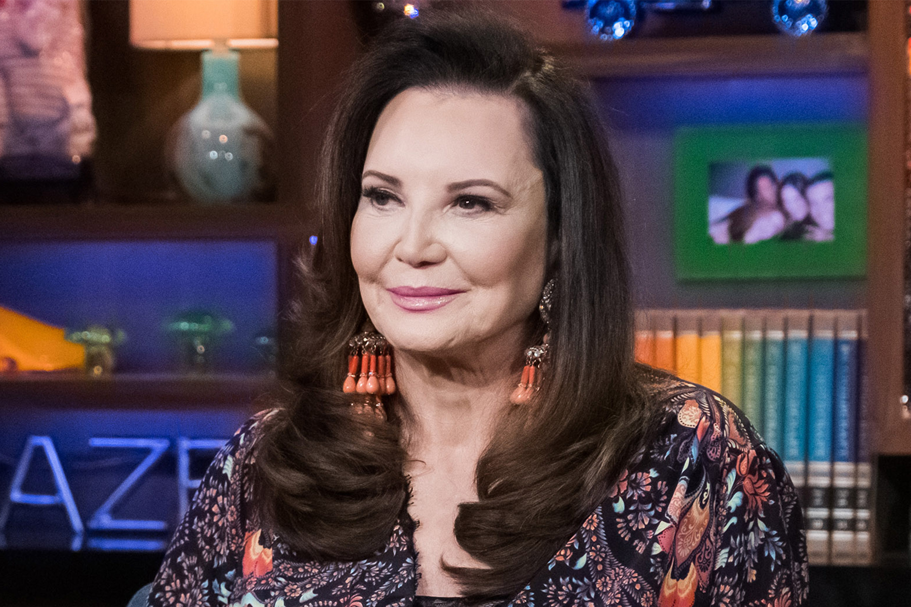 Patricia Altschul 78 Looks Incredible In Swimsuit Photo