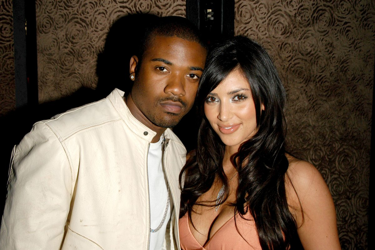 Kim Kardashian Feels 2002 S*x Tape Scandal Contributed To Success Of KUWTK