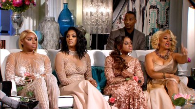 Watch Your First Look at Reunion Part 3   The Real ...