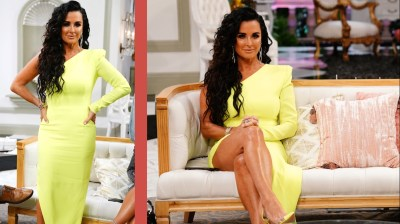 Watch The RHOBH Season 9 Reunion Dresses Revealed | The ...
