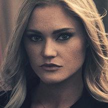Spy Games Season 1 Headshot Chelsey Mori