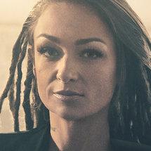 Spy Games Season 1 Headshot Christina Randall
