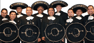 Mariachi tradition