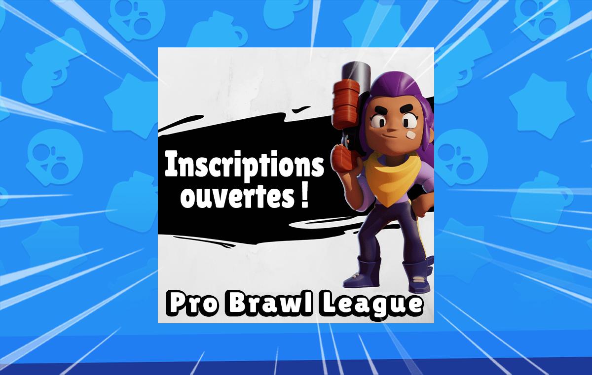 Brawl Stars Pro Brawl League Saison 3