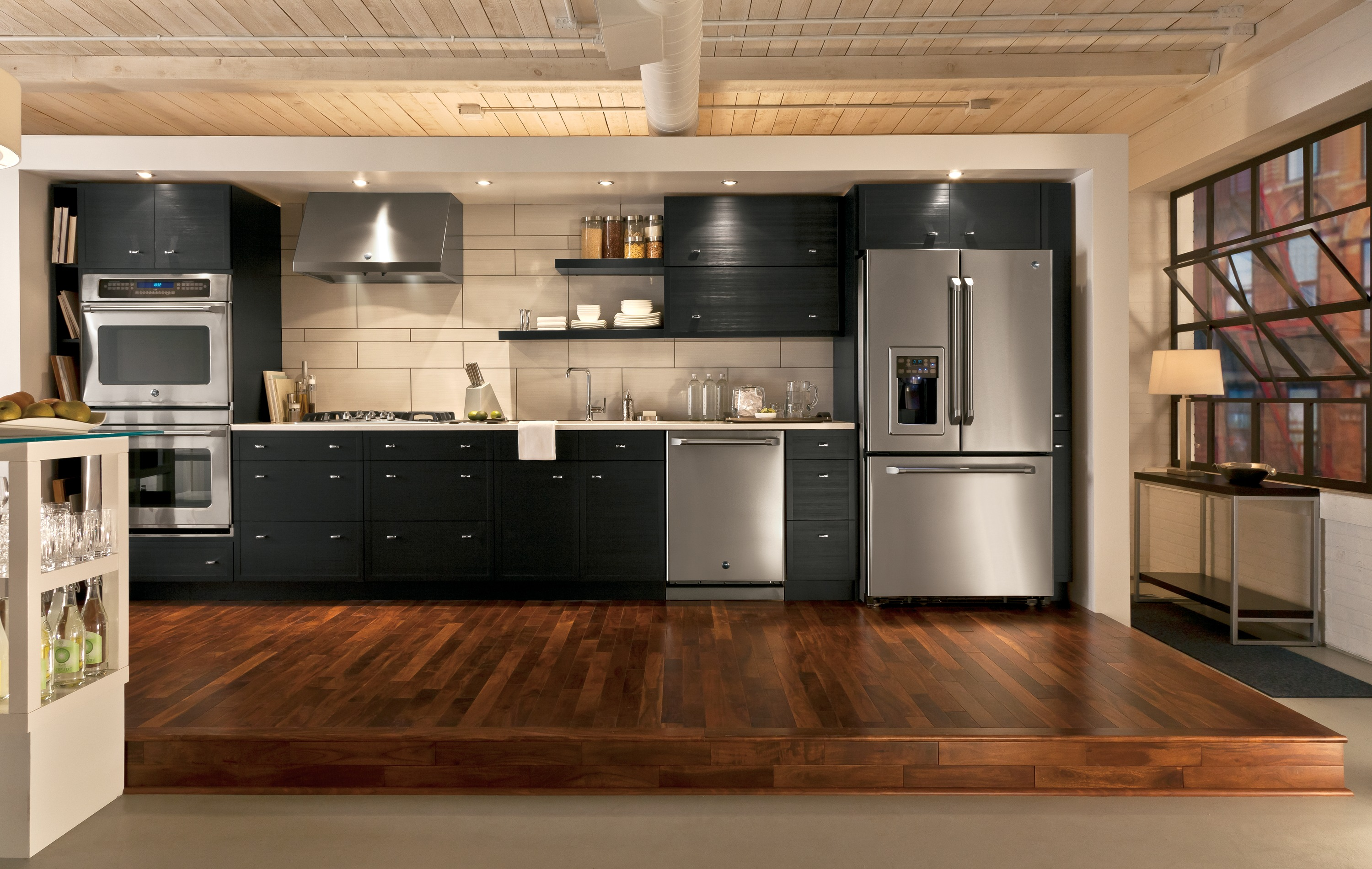Which GE Collection Are You Kitchen Design Blog