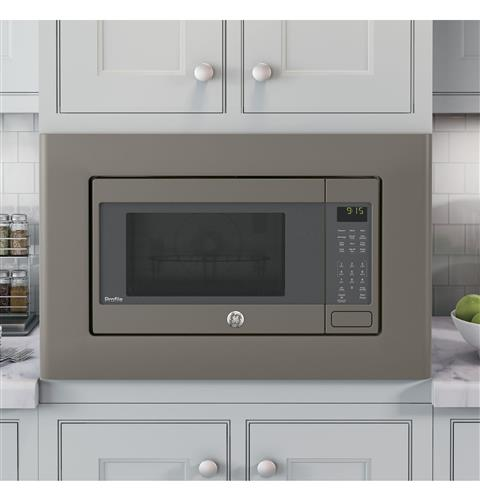 microwave oven vs convection oven