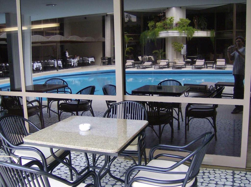 Hotel Nacional Brasilia Brazil by www.brazilfilms.com a film production services