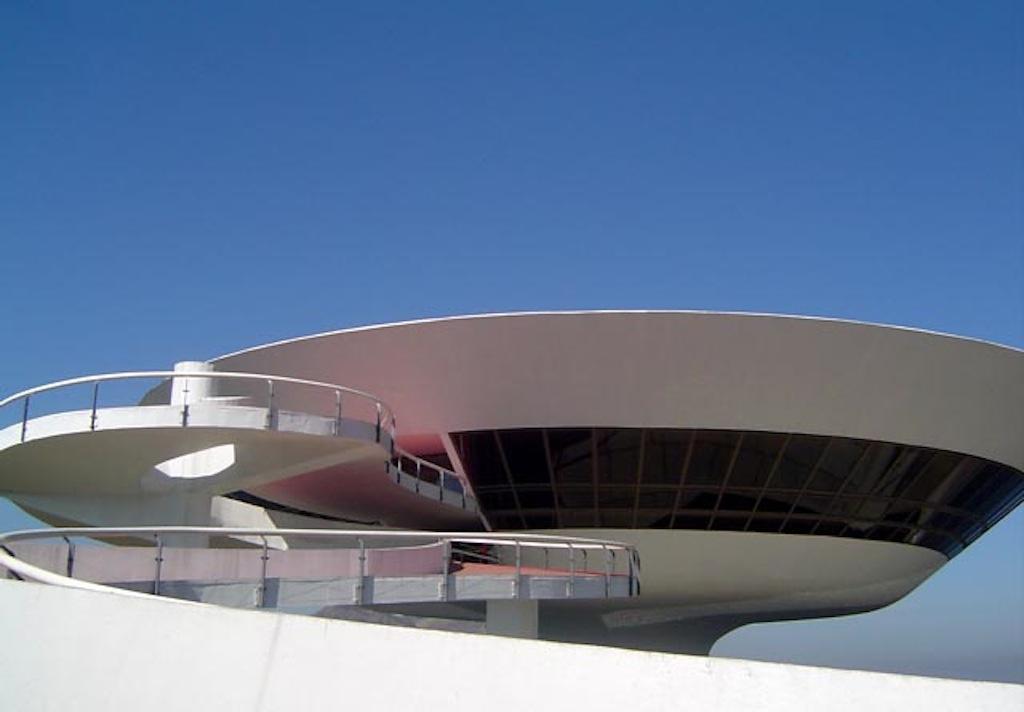 MAC Niteroi R.J. Brazil per www.brazilfilms.com a film production services
