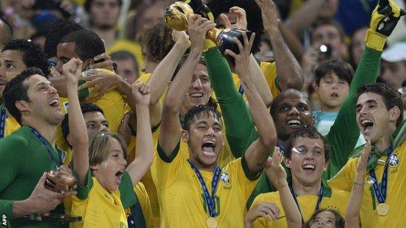 The futebol bug (AFP)