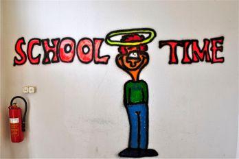 Schooltime