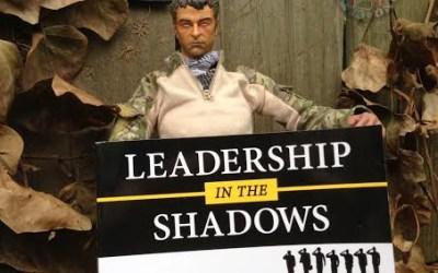 Leadership in the Shadows | YWR