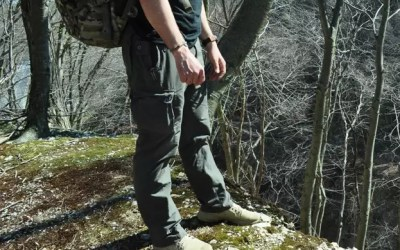"""Review – Clothing Arts """"Pickpocket Proof Pants"""""""
