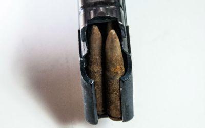 Flirting with Failure: Extreme Corrosion Ammunition Testing