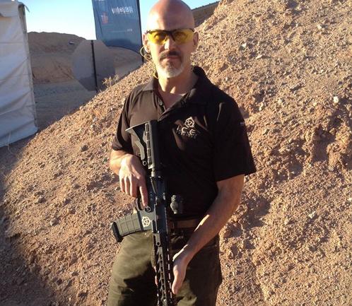 Breach Bang Clear Rob Pincus ICE Training