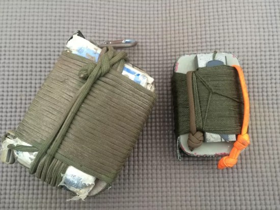 Survival kit series 1