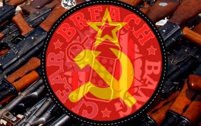 Kalashnikov USA: 3 Gun Saiga