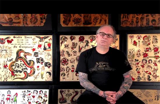 Ohio Tattoo Museum