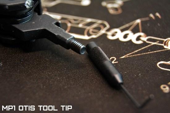 Multi Tool Throwdown - Aaron Cowan - Sage Dynamics - Gerber MP 1 Tool Tip