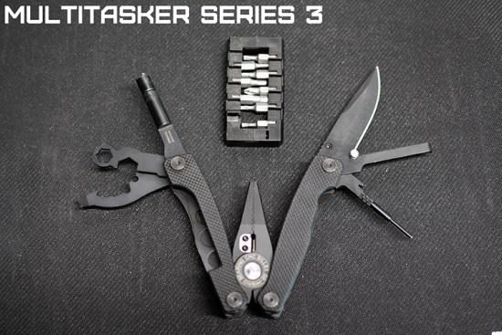 Multi Tool Throwdown - Aaron Cowan - Sage Dynamics - Multi Tasker Series 3
