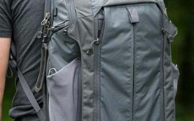 Vertx Gamut EDC Bag / SBR Backpack Review
