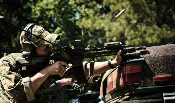 Jason Fobart photo - Winegar - Talon Defense Cover