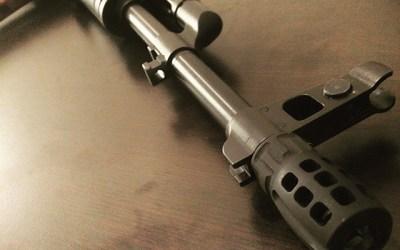 Everyman Tactical   The Beater Heater (Sub-$500 PSA AK)