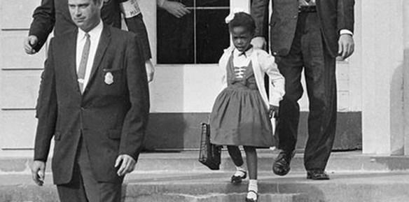 American Jedi Ruby Bridges