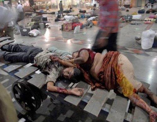 Mumbai Attacks 2