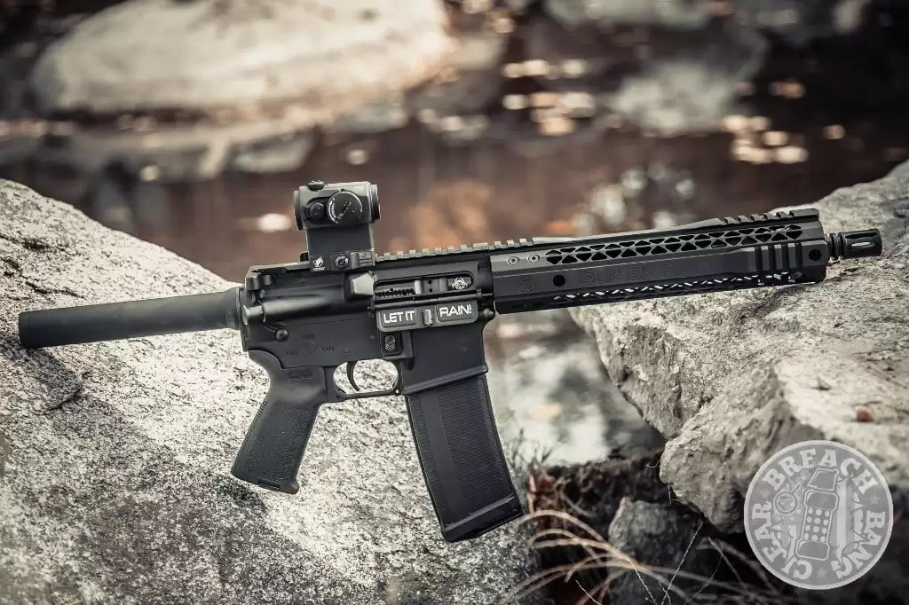 black rain ordnance spec 15 review