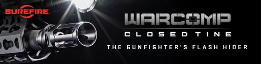 SureFire WARCOMP