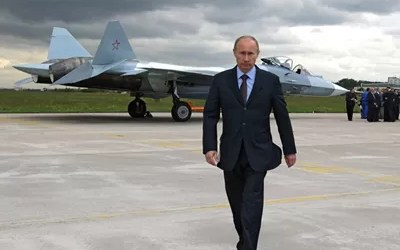 Russia vs. ISIS: Some Truth about the Russkis and Daesh