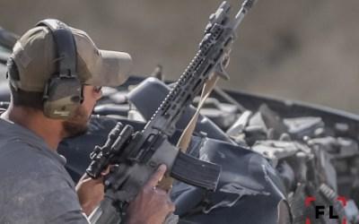 SIONICS: Boutique Rifles for Sub-Custom Price