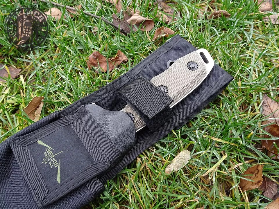 Emerson Knives G Mule Review 4