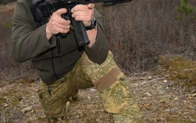 Report | The UF Pro Striker HT
