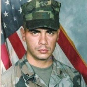 Mike Searson - 1st Battalion 9th Marines veteran (the Walking Dead)