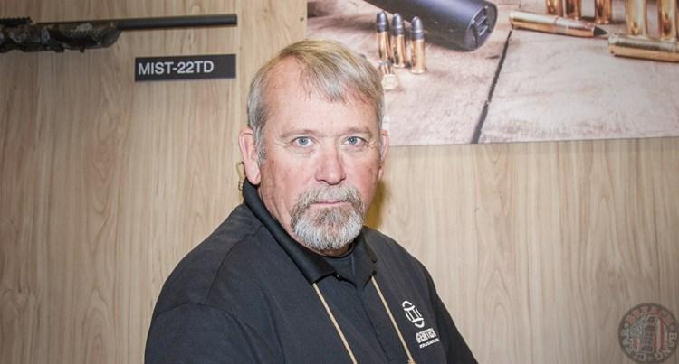 Gemtech CEO Tom Collins
