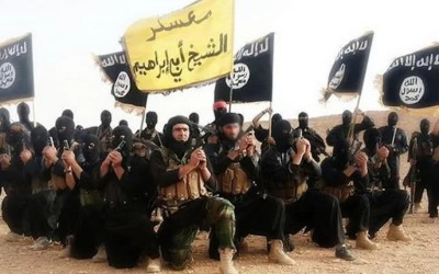 Think ISIS Isn't Muslim? It Doesn't Matter What You Think
