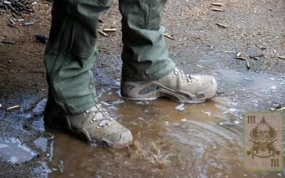 Review: MM on the Lowa Task Force Z-6S GTX Boots