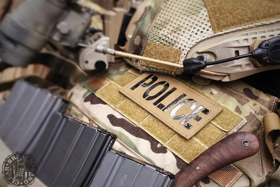 Plate Carrier 2