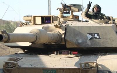 Slaying Daesh: An American Advisor in Iraq